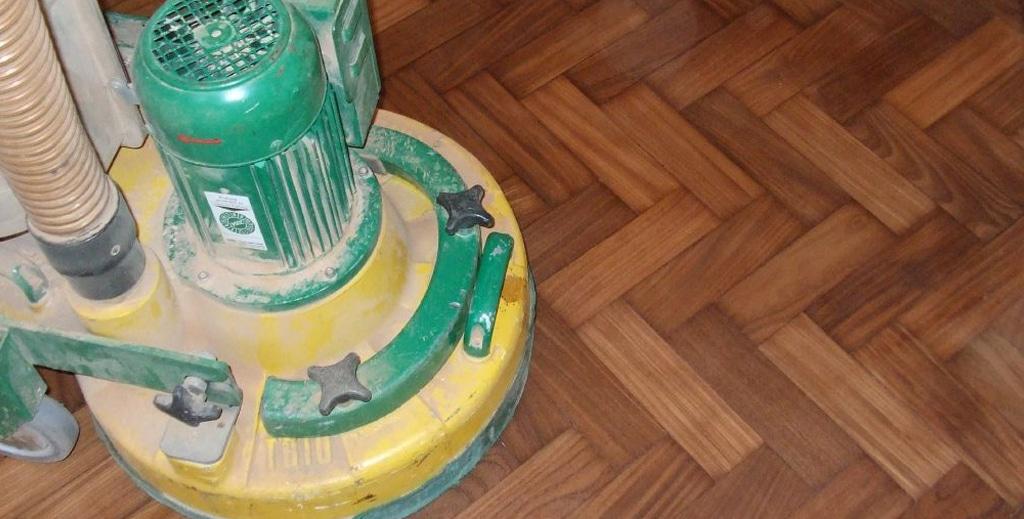 What is the Best Floor Sanding Machine?