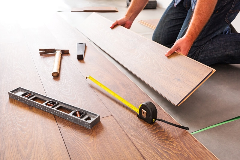Your Ultimate Floor Fitting Guide
